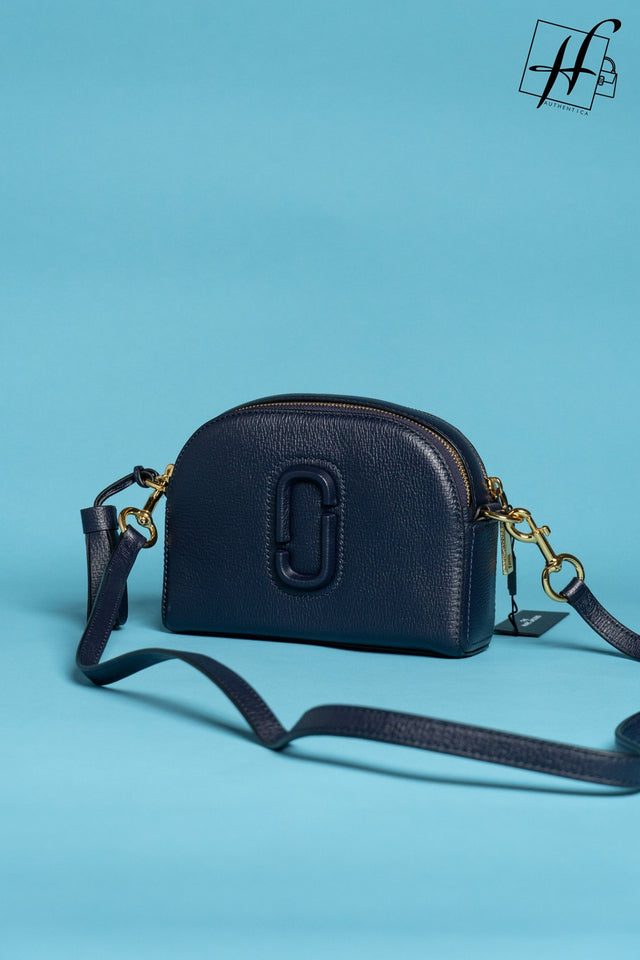 Marc Jacobs Shutter Crossbody Bag