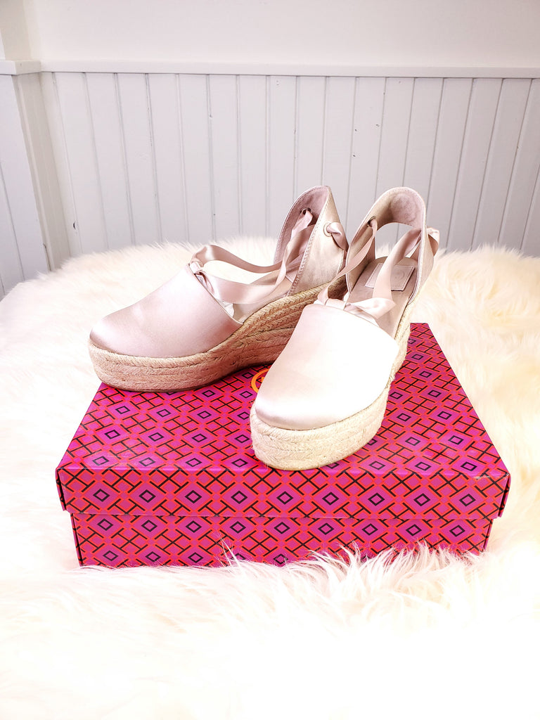 Tory Burch Elisa Wedge