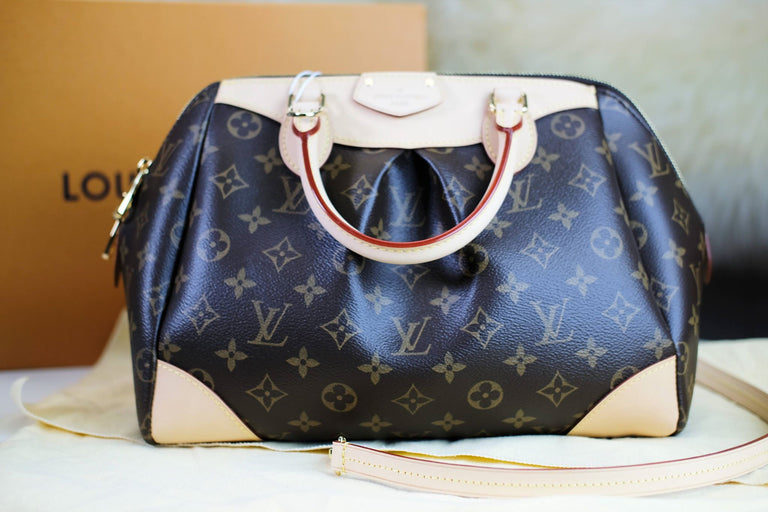 Louis Vuitton Segur
