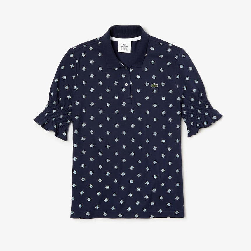 Lacoste Polo slim fit Lacoste LIVE