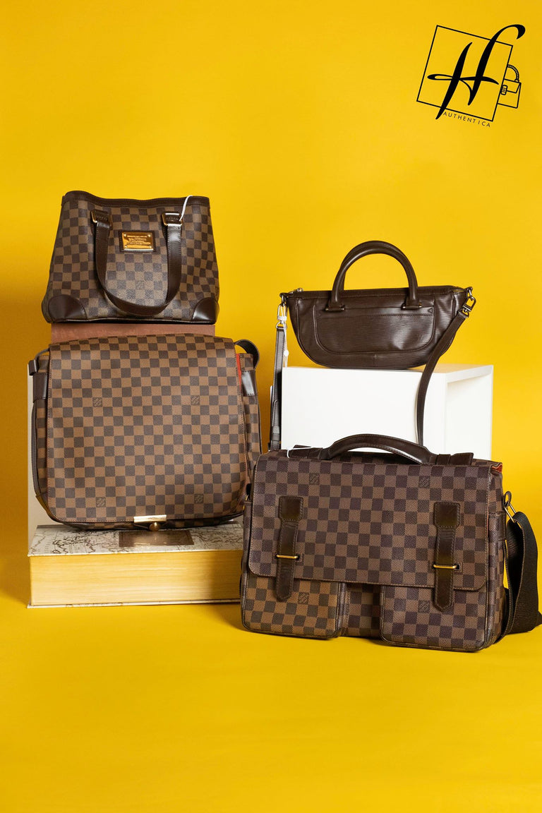 Louis Vuitton Hampstead pm