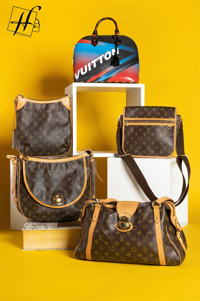 Louis Vuitton 6804313