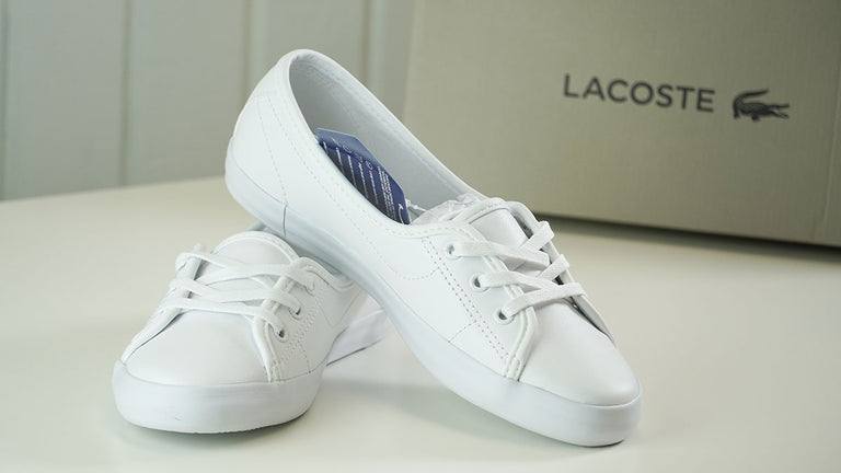 Lacoste Ziane Chunky Leather