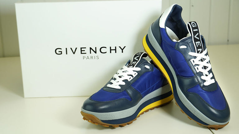 Givenchy TR3 Runner Shoes