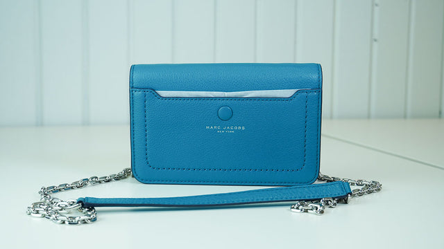 Marc Jacobs Empire City Crossbody