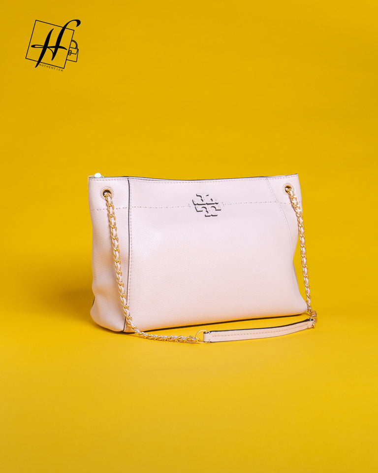 Tory Burch Mcgraw Chain Shoulder Bag