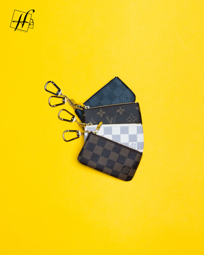 Louis Vuitton Key Pouch *PRE-ORDER*