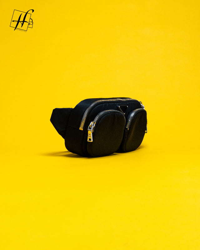 PRADA Shoulder & bum bag
