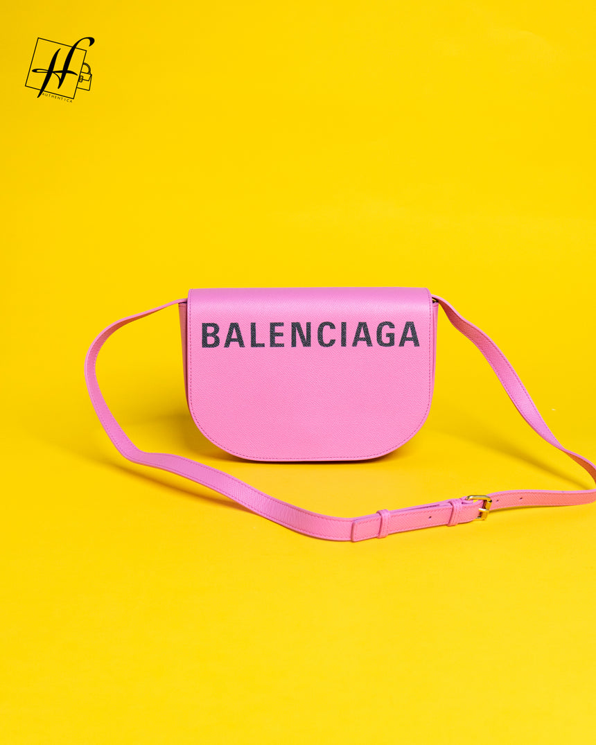 Balenciaga Ville Day Bag Small