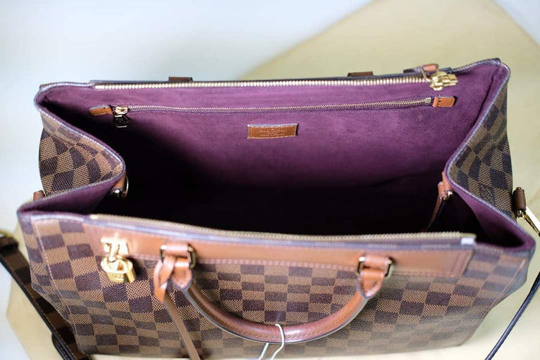 Louis Vuitton greenwich damier