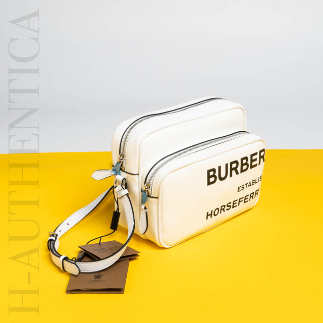 Burberry Medium Horseferry Camera Bag