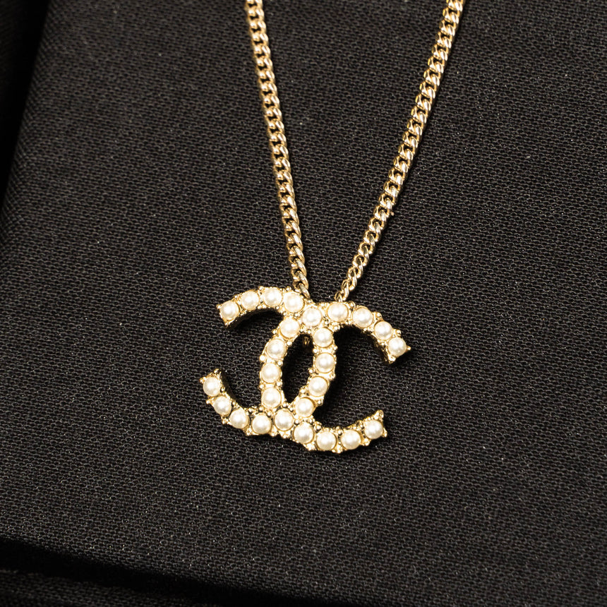 Chanel Collier Necklace