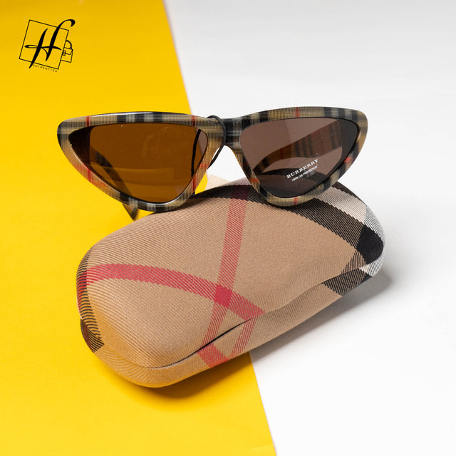 Burberry Cat Eye