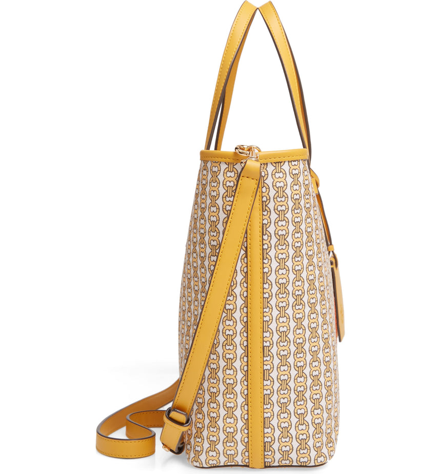 Tory Burch Small Gemini Tote