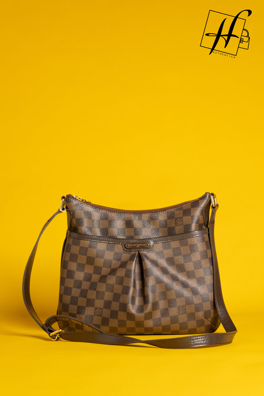 Bloomsbury  crossbody bag Louis Vuitton