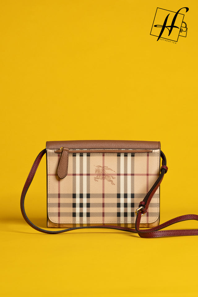 Burberry Loxley Crossbody