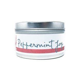 Peppermint Joy