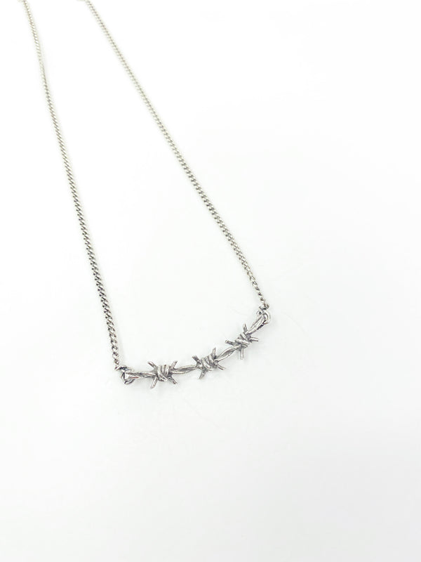 A Little Bit Deadly Necklace