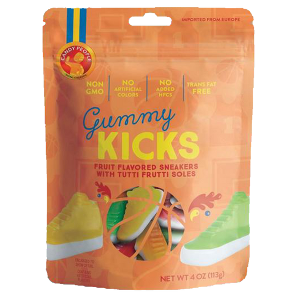 CANDY PEOPLE GUMMY KICKS 4oz-monsieur marcel gourmet market