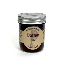 POTLICKER COFFEE JELLY 9oz-monsieur marcel gourmet market