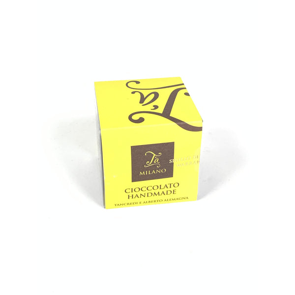 T'A MILANO DRAGÉES CANDIED GINGER DARK CHOCOLATE 120g-monsieur marcel gourmet market