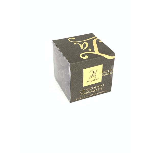 T'A MILANO DRAGEES COFFEE BEAN DARK CHOCOLATE 120g-monsieur marcel gourmet market