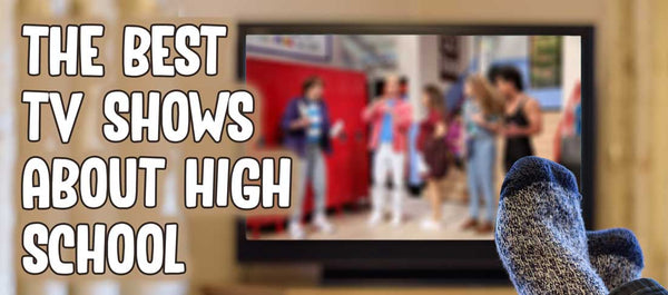 High School TV Shows Back To School