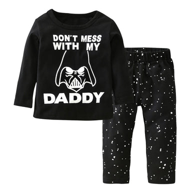 Daddy Vader Outfit