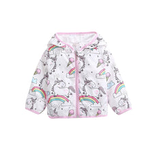 Load image into Gallery viewer, Unicorn Outwear Jacket