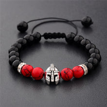 Load image into Gallery viewer, Archilles Spartan Bracelet