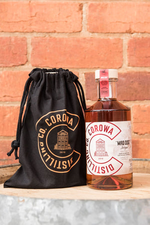 """Mad Dog Morgan"" Muscat Cask 500ml 46%"