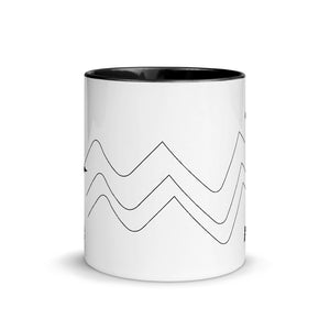 Angerhiato cool and fun coffee mug.