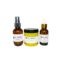 Grow a fresh beard with beard oil, beard balm. and beard wash