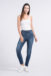 Sustainable Skinny Jeans B4