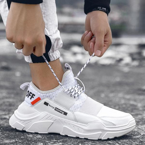 Fashion & Light Sports Sneaker