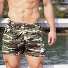 Load image into Gallery viewer, Running Gym Shorts For Men