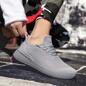 Fashion Casual Breathable Lightweight Sneakers