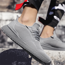 Load image into Gallery viewer, Fashion Casual Breathable Lightweight Sneakers