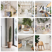 INTERIOR INSIGHTS Amsterdam & Barcelona Feb 2020