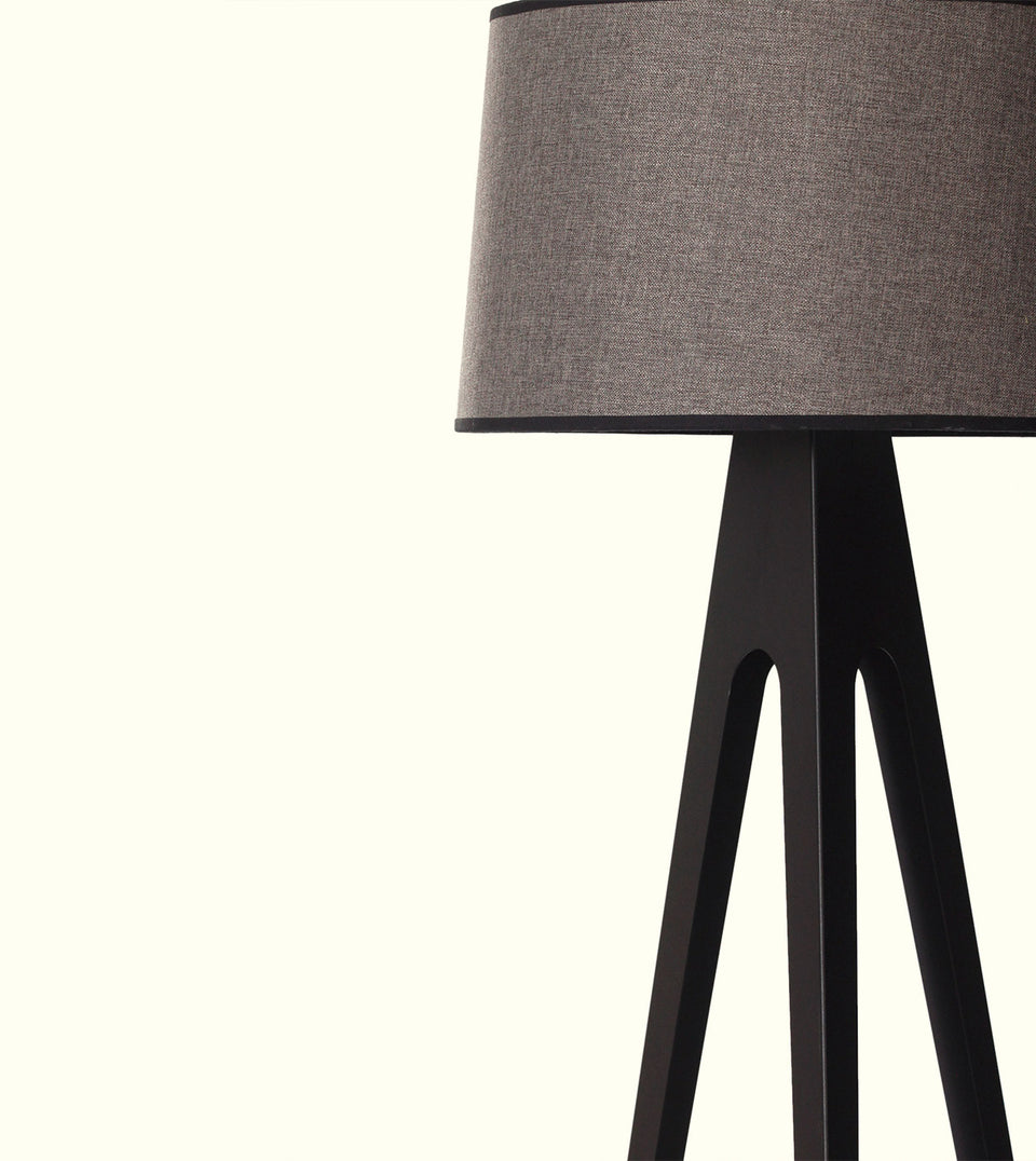 Trident Standing Lamp