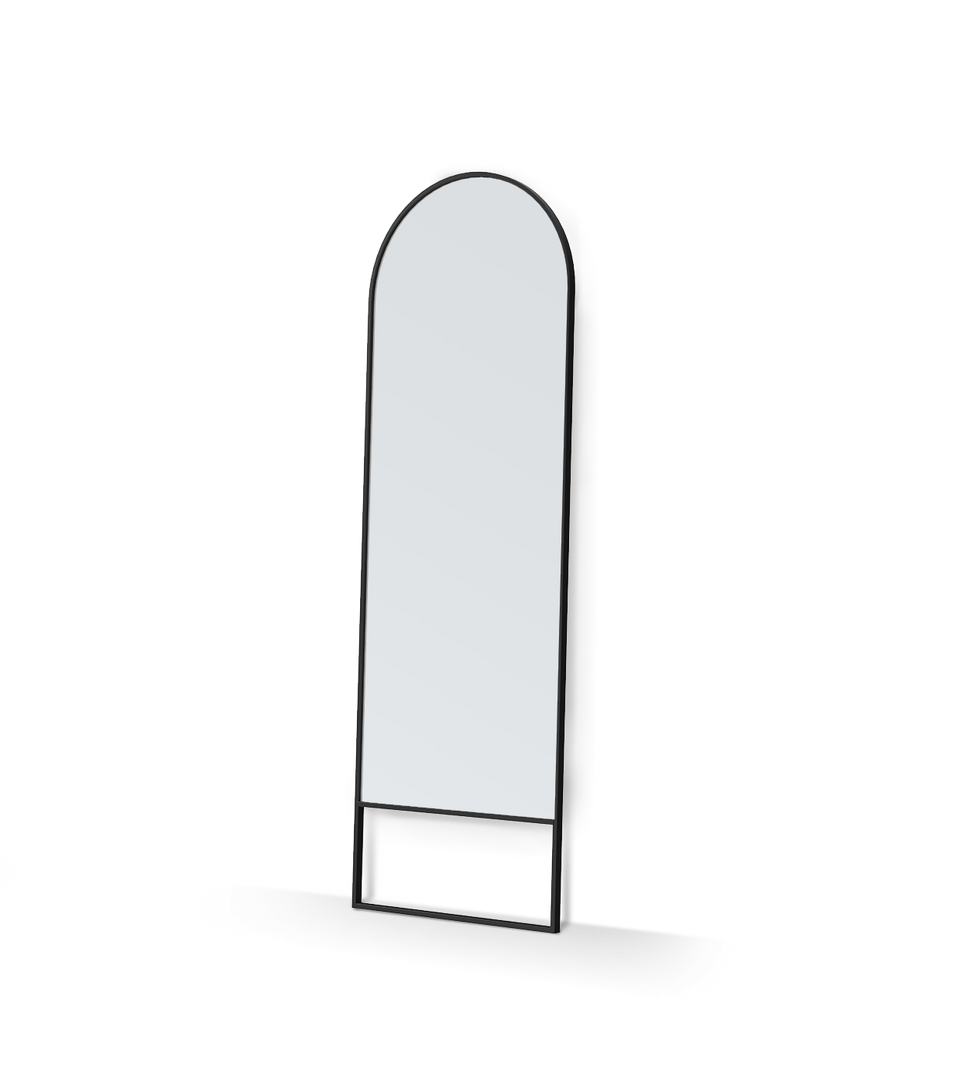 Appo Leaning Mirror - Arch