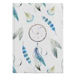 Feathers & Dreams Journal