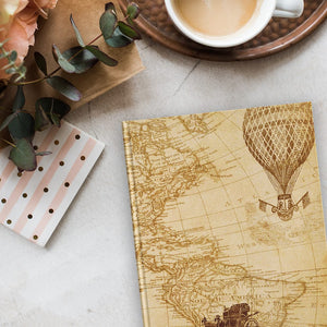 Antique Map Journal