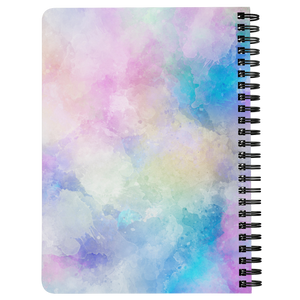 Fairy Wings Notebook