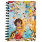 Fairie Garden Notebook