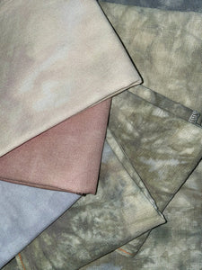 Neutral Mystery Fabric-SYOA Fabric