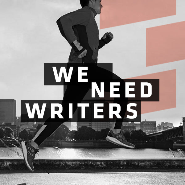 We Need Writers!