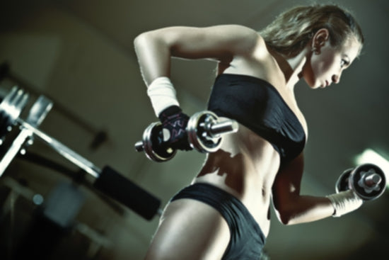 Ladies Who Lift - 7 Reasons To Start Your Weightlifting Journey Today