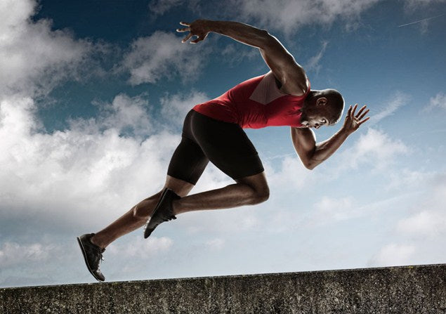 Resistance Training for Runners: Part One – Principles