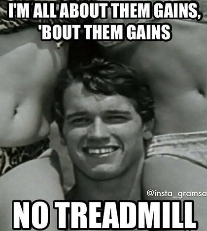 November funnies|Arnie shows off his lyrical skill|Dilemma...|How to not do lat-pull downs|A truer set of words were never spoken!|We can't argue with this either|Practice safe sets!|One to share with your friends